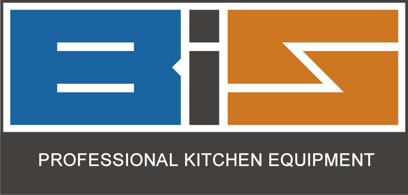 Professional kitchen equipment for restaurants and bars, production of stainless steel equipments, gas ranges