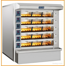 Bread ovens POLIN