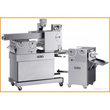 Processing machines for dough POLIN
