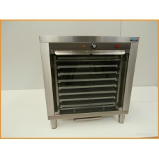 Provers cabinets