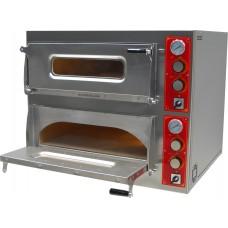 Pizza ovens INOXit