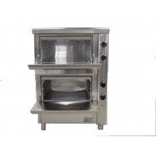 Electric ovens INOXit all models